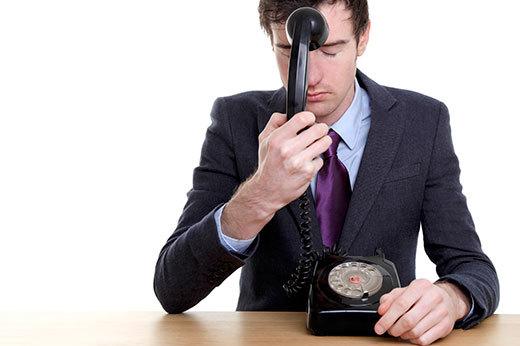 Почему он не звонит? Или как сделать «холодный звонок» результативным. Руководство для РОП* по организации результативных звонков потенциальным клиентам. Часть 1.