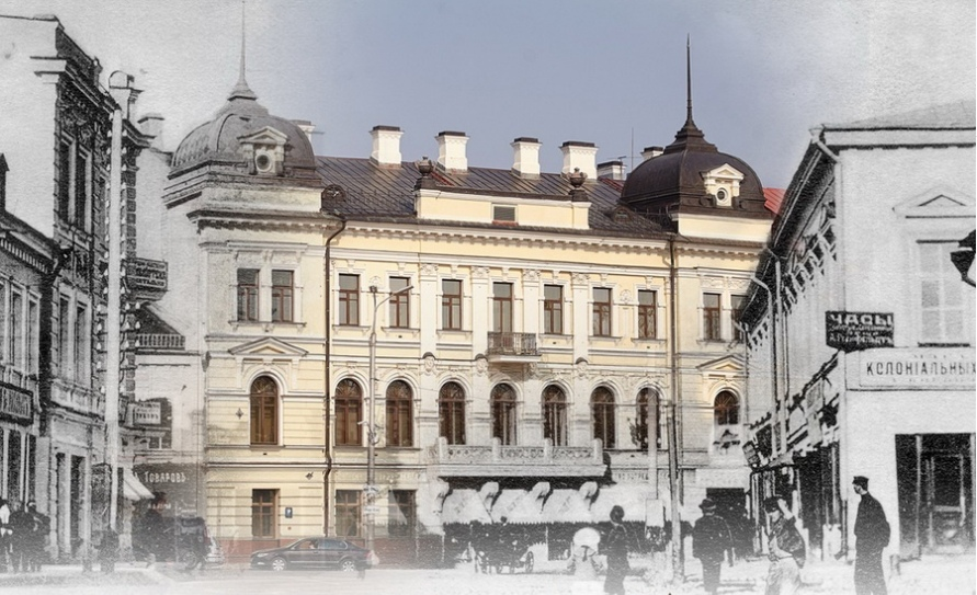 Приглашаем 24 мая на экскурсию в Псковское отделение Центробанка