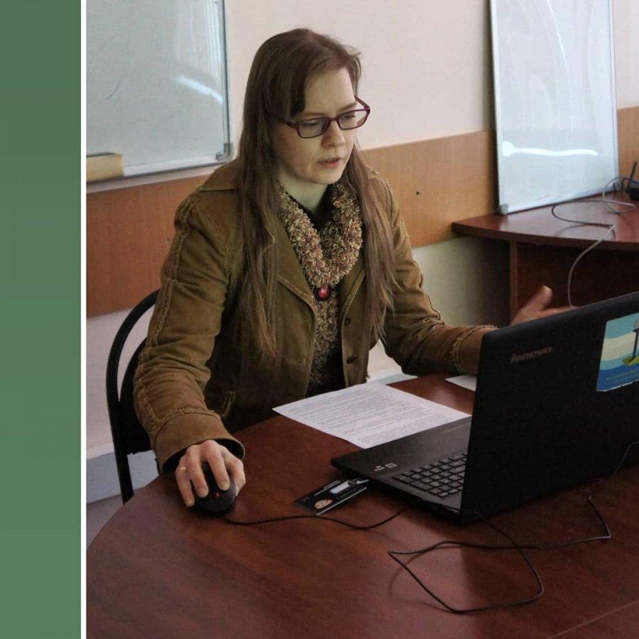 Обучающий курс Псковского бизнес-инкубатора