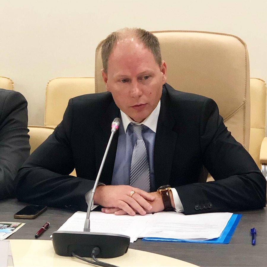 Заседание Консультационно–экспертного Совета